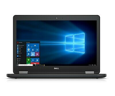 View Details Dell Latitude Business Gaming Laptop 15.6 Inch HD Intel Core I5 16GB RAM 2TB SSD • 363.00$