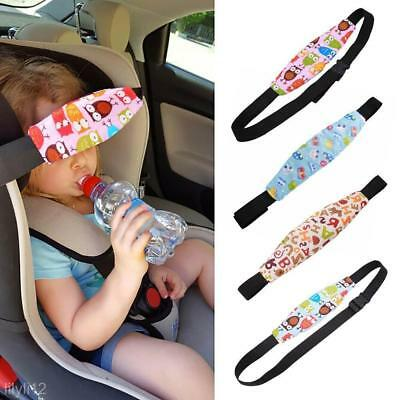£2.53 • Buy Baby Safety Car Seat Sleep Nap Aid Child Kid Head Protector Belt Support Strap J