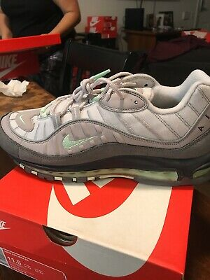 $118 • Buy Nike Air Max 98 Size 11.5 Brand New