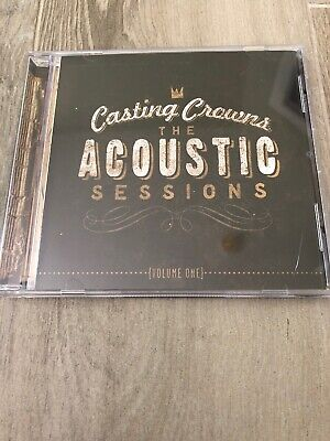 $4.99 • Buy Casting Crowns The Acoustic Sessions  Volume One CD
