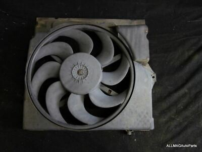 $115 • Buy 64508364093 92-99 BMW Z3 3 Series Auxiliary Pusher Condenser Fan Assembly E36 16