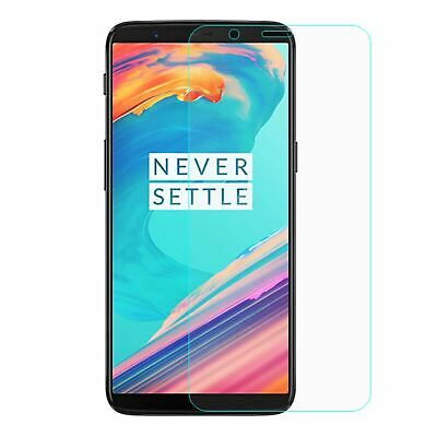 AU11.45 • Buy Oneplus 5T Armor Protection Glass Safety Heavy Duty Foil Real 9H