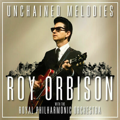 $5.61 • Buy Roy Orbison And The Royal Philharmonic Orchestra : Unchained Melodies (CD)