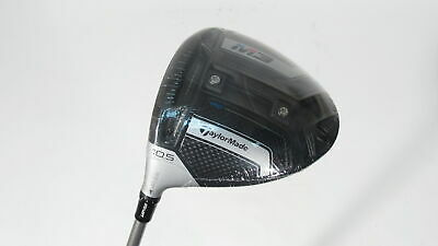 $ CDN277.88 • Buy New! Left Handed LH TaylorMade 2018 M3 460 10.5* Driver - Tensei CK Orange Reg