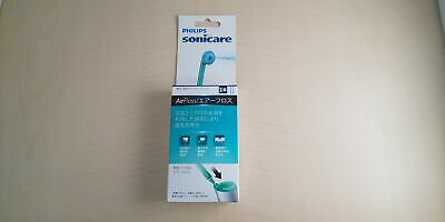 AU34.92 • Buy Philips Sonicare AirFloss To [ Air ] Floss For Replacement Nozzle 2 Pcs Set HX80