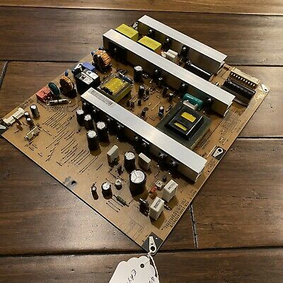 £66.20 • Buy Lg Eay60912401 Power Supply Board For 42pj350 And Other Models