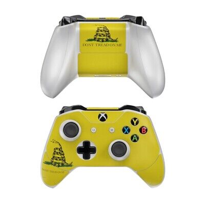 $7.49 • Buy Xbox One S Controller Skin Kit - Gadsden Flag By Flags - DecalGirl Decal