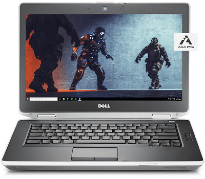 "View Details Dell Latitude E6430 14"" Gaming Laptop HD Intel Core I5 3.20GHz Webcam WiFi HDMI • 311.00$"