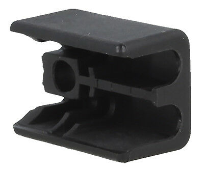 £6.49 • Buy Brake OPC Clutch Drive Twin Cable Clamp Fits Many Mountfield Lawnmower Models