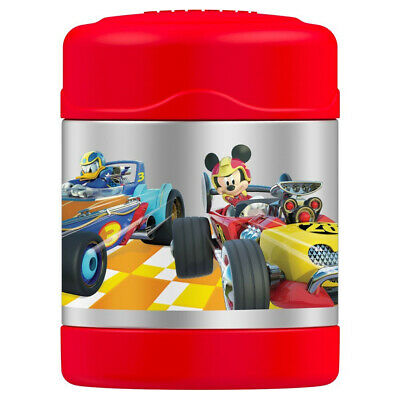 AU29.95 • Buy 100% Genuine! THERMOS Funtainer S/S 290ml Vacuum Insulated Food Jar Mickey Mouse