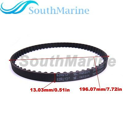 AU87.31 • Buy Boat Motor 5041316 Timing Belt For Evinrude Johnson OMC Outboard Engine 9.8HP