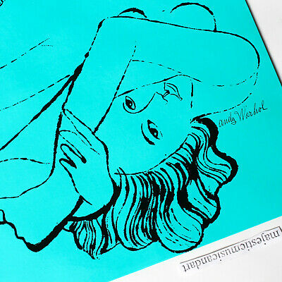 $150 • Buy Andy Warhol Beautiful Art Cover Blue Note Jazz Record Pristine N.mint