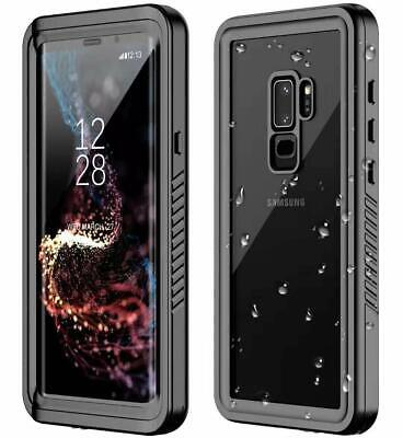 AU19.99 • Buy Full Protective Shockproof Dirtproof For Samsung Galaxy S8 S9 Plus Case Cover