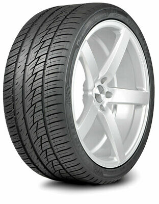 2 New Delinte Desert Storm II DS8 245/55R19 103W A/S High Performance Tires • 224.99$