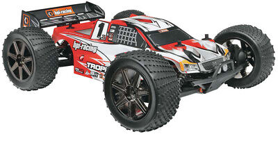 HPI 107018 - Trophy Flux 1/8 4WD Electric Truggy RTR • 350.47£