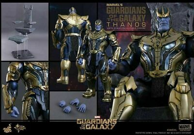 AU796.13 • Buy Hot Toys MARVEL Guardians Of The Galaxy THANOS 1/6th Figure MMS280 AVENGERS Thor