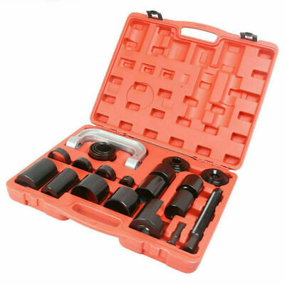 $83.99 • Buy 21pc Auto Ball Joint Press U Repair Removal Tool Installing Master Adapter 2&4WD
