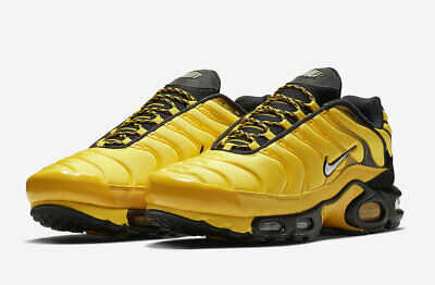 Nike Air Max Plus Tuned TN Shoes Sneakers Size 10.5, 11 New  • 89.99$