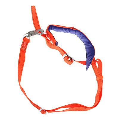 Scaffolding Fall Protection Waist Arrest Rock Tree Climbing Safety Harness • 26.31£