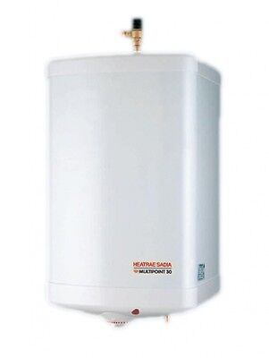 Heatrae Sadia 30V Multipoint Unvented Hot Water Heaters • 430£