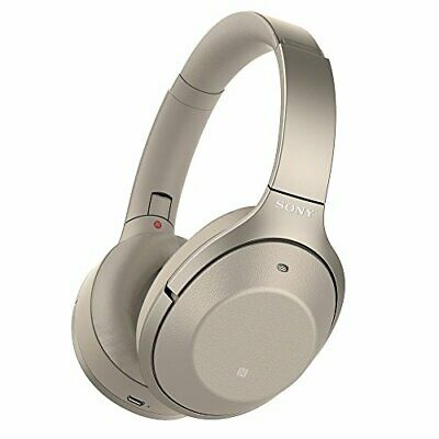 $ CDN503.77 • Buy SONY Wireless Noise Canceling Headphone WH-1000XM2: High Resolution /
