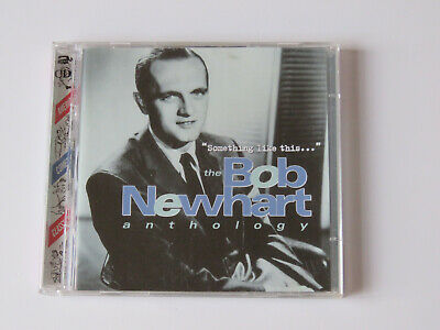 Bob Newhart - Something Like This... (2CD) • 5£