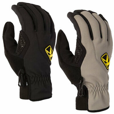 $ CDN57.01 • Buy Klim Inversion Glove Windstopper Snowmobile Motorcycle ATV Side By Side 2016