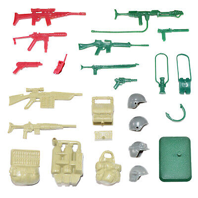 $1.69 • Buy GI Joe 1985 Battle Gear Accessory Pack #3 - Your Choice Of Figure Accessories