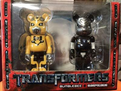 $103.70 • Buy BE @ RBRICK Transformers Two Sets Of BE @ RBRICK Transformers