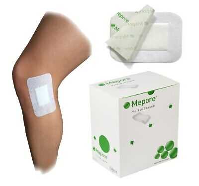 £4.97 • Buy Mepore Adhesive Sterile Wound Dressings -  Cuts & Wounds, Burns, First Aid