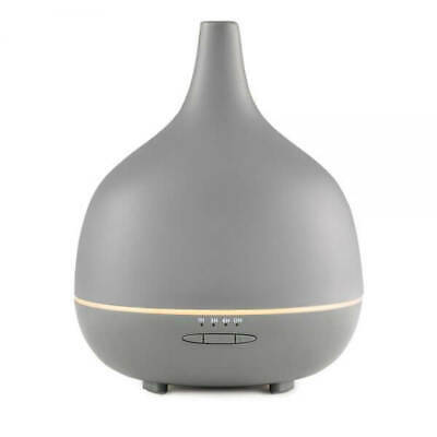 AU89.37 • Buy Elegante Ceramic Essential Oil Diffuser Up To 20 Hours Run Time