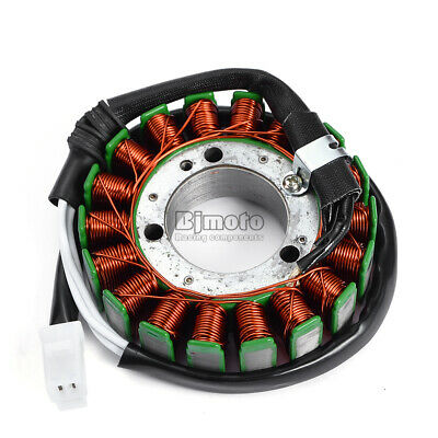 AU89.99 • Buy Magneto Generator Stator Coil For Yamaha 4XV-81410-01 YZF R1 1998 1999 2000 2001