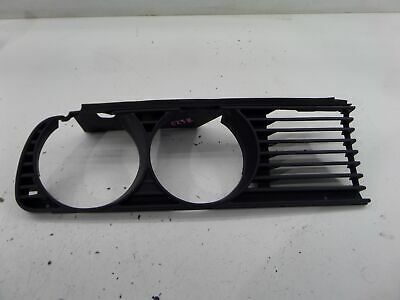 $29.99 • Buy BMW 325i Right Headlight Grille Grill E30 84-92 OEM 1 945 886.0 318i