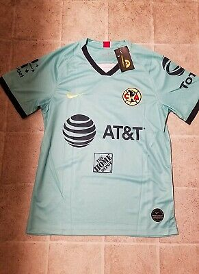 $35 • Buy Club America 3rd Jersey Mens Size M - 2XL