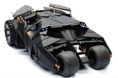 $ CDN2132.36 • Buy Hot Toys 1/6 Batman The Dark Knight TDK Batmobile Tumbler MMS69