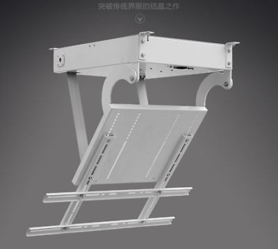 $590 • Buy Remote 32,42,46,55,60,65 Inch 3D TV Ceiling Lift Hanger Electric Genuine Turner