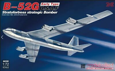 £113.31 • Buy Model Collect 1/72 Boeing B-52G Early Type Stratofortress Strategic Bomber 'U.S.