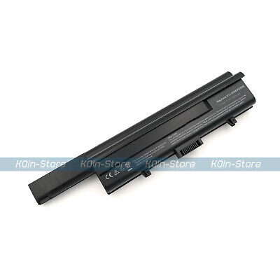 $34.59 • Buy 9Cell Battery For Dell Inspiron 1318 XPS M1330 M1350 0CR036 312-0566 PU556 WR050