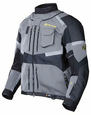 $ CDN1542.28 • Buy KLIM Adventure Rally Air Jacket Gray Off-road Adventure Touring All Sizes
