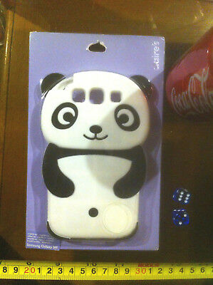 £1.99 • Buy Claire's Claires Accessories Cute Panda Samsung Galaxy S3 Phone Cover £8 RRP