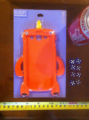 £1.99 • Buy Claire's Claires Accessories Official Monster Samsung Galaxy S3 Cover £8 RRP