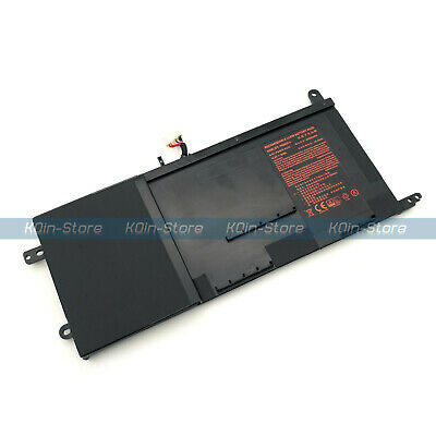 $48.59 • Buy Genuine P650BAT-4 60Wh Battery For Sager NP8650 NP8651 NP8652 Hasee Z7 Z7M Z8