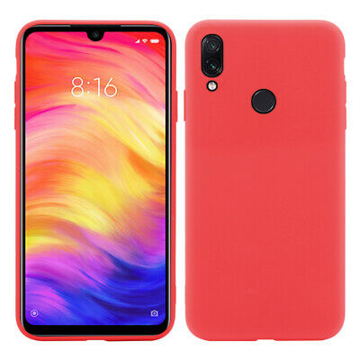 $0.99 • Buy For Xiaomi Redmi Note 7/Note 7 Pro/Note 7S Back Case Slim TPU Silicone Gel Cover
