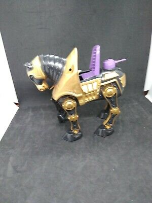 $15 • Buy Vintage He Man MOTU Masters Of The Universe NIGHT STALKER Armored War Horse