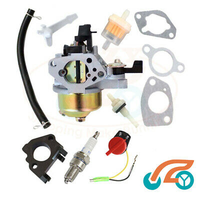 AU29.57 • Buy Carburettor For Honda GX240 GX270 8HP 9HP Stationary Engine Generator Carburetor