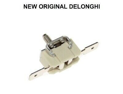 AU16.77 • Buy Thermo Fuse Temperature Limiter Thermostat For Delonghi Coffee Machine