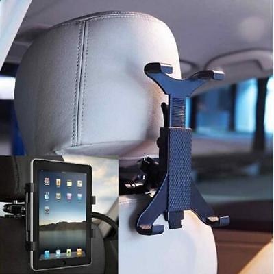 Practical Car Mount Seat Headrest Holder For IPad Practical Android Tablet 7-12  • 6.30£