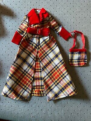 $ CDN210.13 • Buy Vintage Barbie & Clone Doll Clothes Lot Some Mattel Some Handmade!
