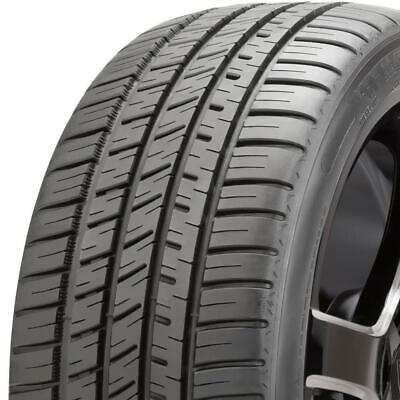 $576.99 • Buy 2 New Michelin Pilot Sport A/S 3+ ZP 275/35R18 95Y AS High Performance Tires