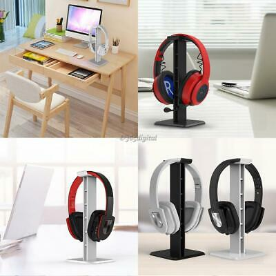AU7.99 • Buy Durable Practical Steady Desktop Headphone Support Stand 35DI
